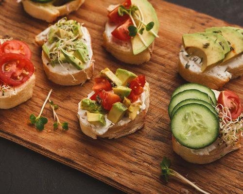 variety-of-healthy-vegetarian-sandwiches-PJ9LLRB